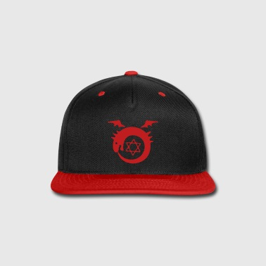 homonculi - Snap-back Baseball Cap