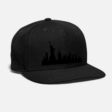New New York - Snapback Cap