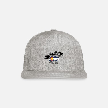 State state forest state park - Snapback Cap