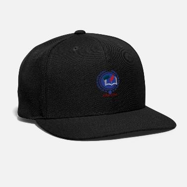 Education-culture Education - Snapback Cap