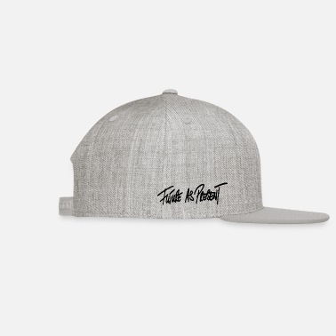 future as present 2020 - Snapback Cap
