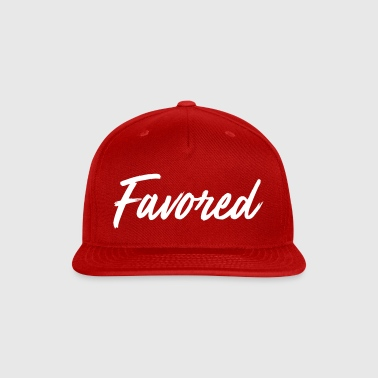 Favored - Snap-back Baseball Cap