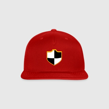 Clash With Your Clan - 01 - Snap-back Baseball Cap