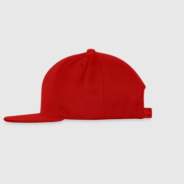 Confident Diamond - Snap-back Baseball Cap