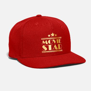 Movie Star Movie Star - Snapback Cap