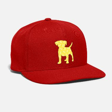 Dogowner Beagle dog breed dogowner gift - Snapback Cap