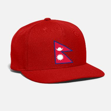 826d22b55b2 Nepal T-shirt Nepal - Snapback Cap