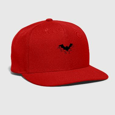 Austin AUSTIN BAT - Snap-back Baseball Cap