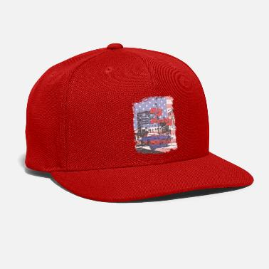 Big big daddy - Snapback Cap
