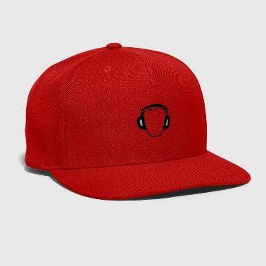 Noise Noise Activated - Snap-back Baseball Cap
