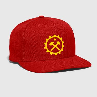 Communist Communist - Snap-back Baseball Cap