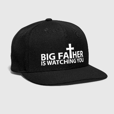 Big Father - Snap-back Baseball Cap