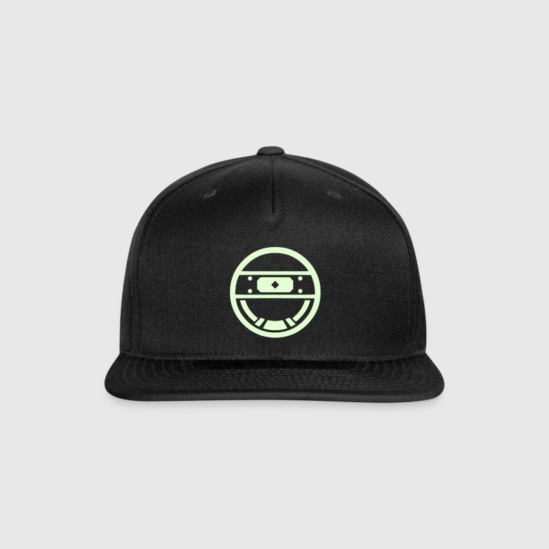 kurokage - Snap-back Baseball Cap
