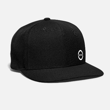 Black And White Collection Chef DAT Black and White - Snapback Cap