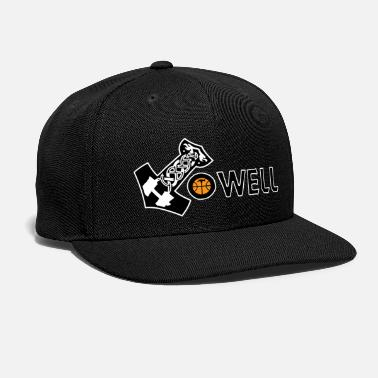Hammer Howell Hammers Primary Logo - Snapback Cap