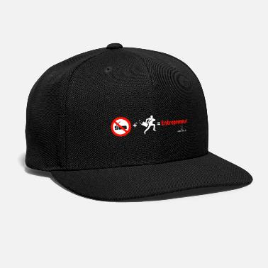 Icon Icons - Snap-back Baseball Cap