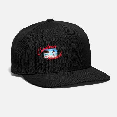 Movement Carribean Movement - Snapback Cap