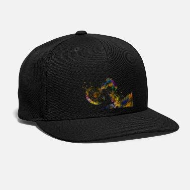 Mountain Bike Mountain biking, mountain bike, sport - Snapback Cap