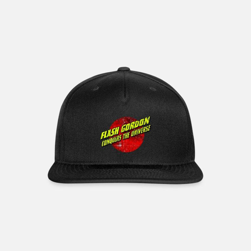 Flash Gordon Conquers the Universe Snapback Cap  72145cac097