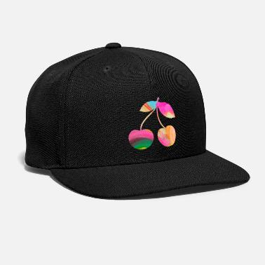 Cherry Cherries Cherry - Snapback Cap