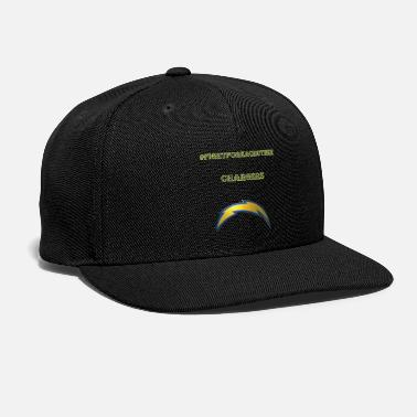 Charger Chargers Shirt - Snapback Cap