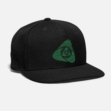 Sustainable Sustainability - Snap-back Baseball Cap