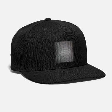Stripping strip - Snapback Cap