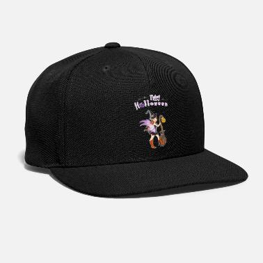 Reading Fairy Halloween Fairy Party - Fairy Halloween for Women - Snapback Cap