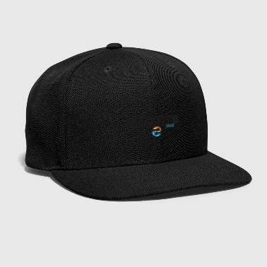 Expression Express Yourself - Snap-back Baseball Cap