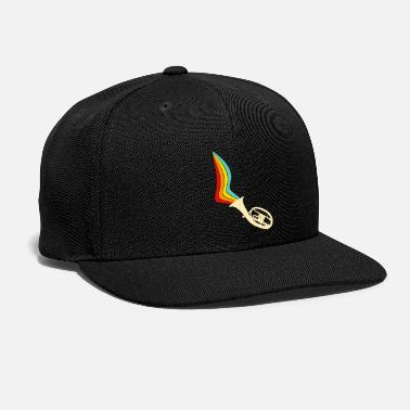 Tenor Tenor Horn - Snap-back Baseball Cap