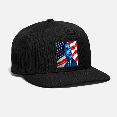 Martin Martin Luther King Jr - Snap-back Baseball Cap
