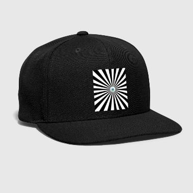 Hypnosis XRAYS EYEBALL TEE - Snap-back Baseball Cap