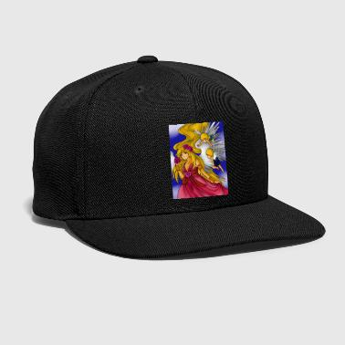 Angel Angels - Snap-back Baseball Cap