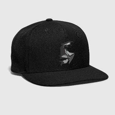 Mechanic Mechanic - Snap-back Baseball Cap