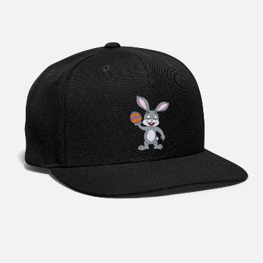 Easter Bunny Easter Bunny - Snap-back Baseball Cap