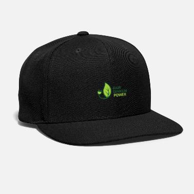 Dinkum Fair Dinkum Power - Snapback Cap