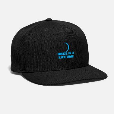 Lifetime ONCE IN A LIFETIME - Snapback Cap
