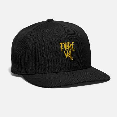 Piercing Pierce The Veil - Snap-back Baseball Cap