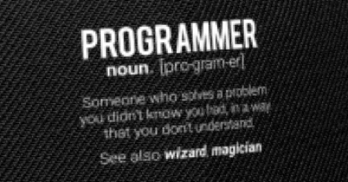 Programmer Meaning Design Snapback Cap Spreadshirt