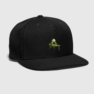 Jackson creeper - Snap-back Baseball Cap