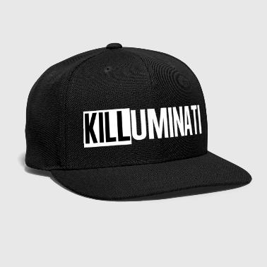 killuminati - Snap-back Baseball Cap