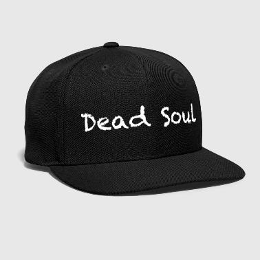 Dead Soul - Snap-back Baseball Cap