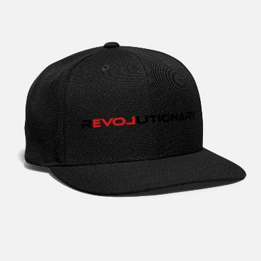 Revolutionary Revolutionary Love - Snap-back Baseball Cap