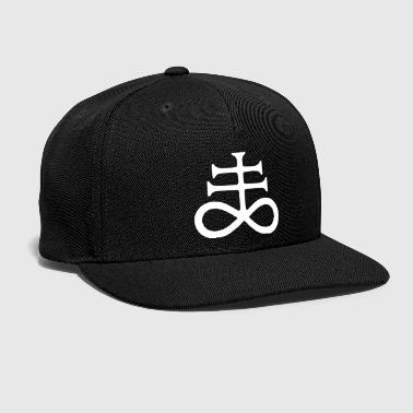 Pentagram Sigil - Snap-back Baseball Cap