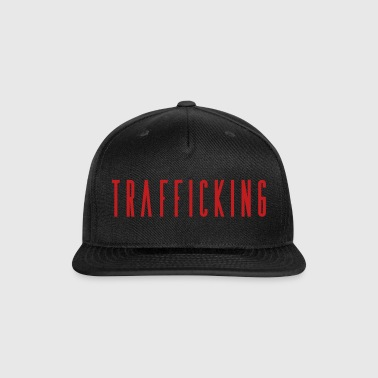 Traffic - Snap-back Baseball Cap