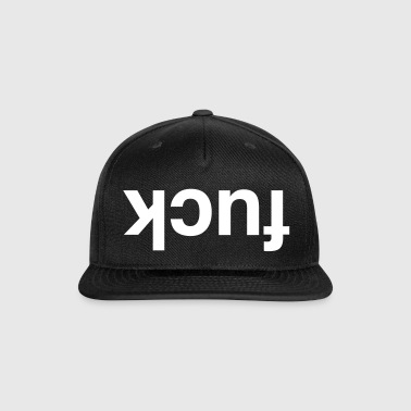 KCUF - Snap-back Baseball Cap