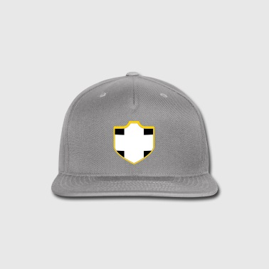 Clash With Your Clan - 08 - Snap-back Baseball Cap