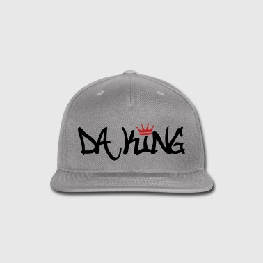 Da King - Snap-back Baseball Cap