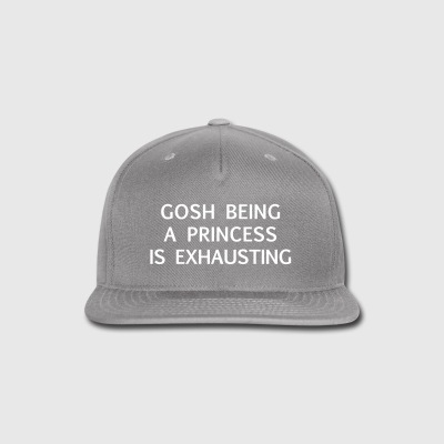 Gosh Being - Snap-back Baseball Cap