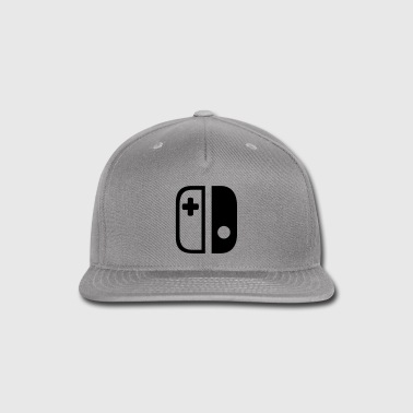 JOY STICK - Snap-back Baseball Cap